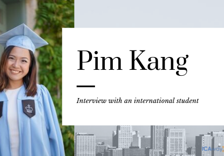 Pim's Story:  Applying and Awaiting for my OPT