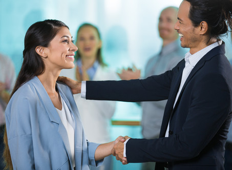 How To Maintain Relationships With Potential Mentors
