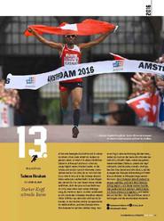 Schweizer Illustrierte Sport, 09.12.16