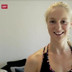 Maria Ugolkova | SRF Sport@home Juni 2020