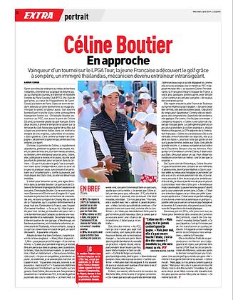 Céline Boutier
