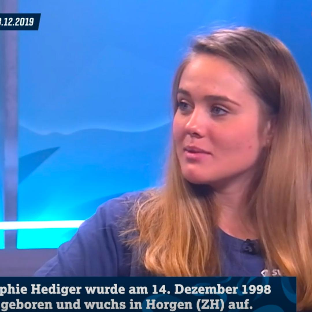 Sportal HD 1on1 03. Dezember 2019