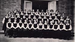 1949 Choir