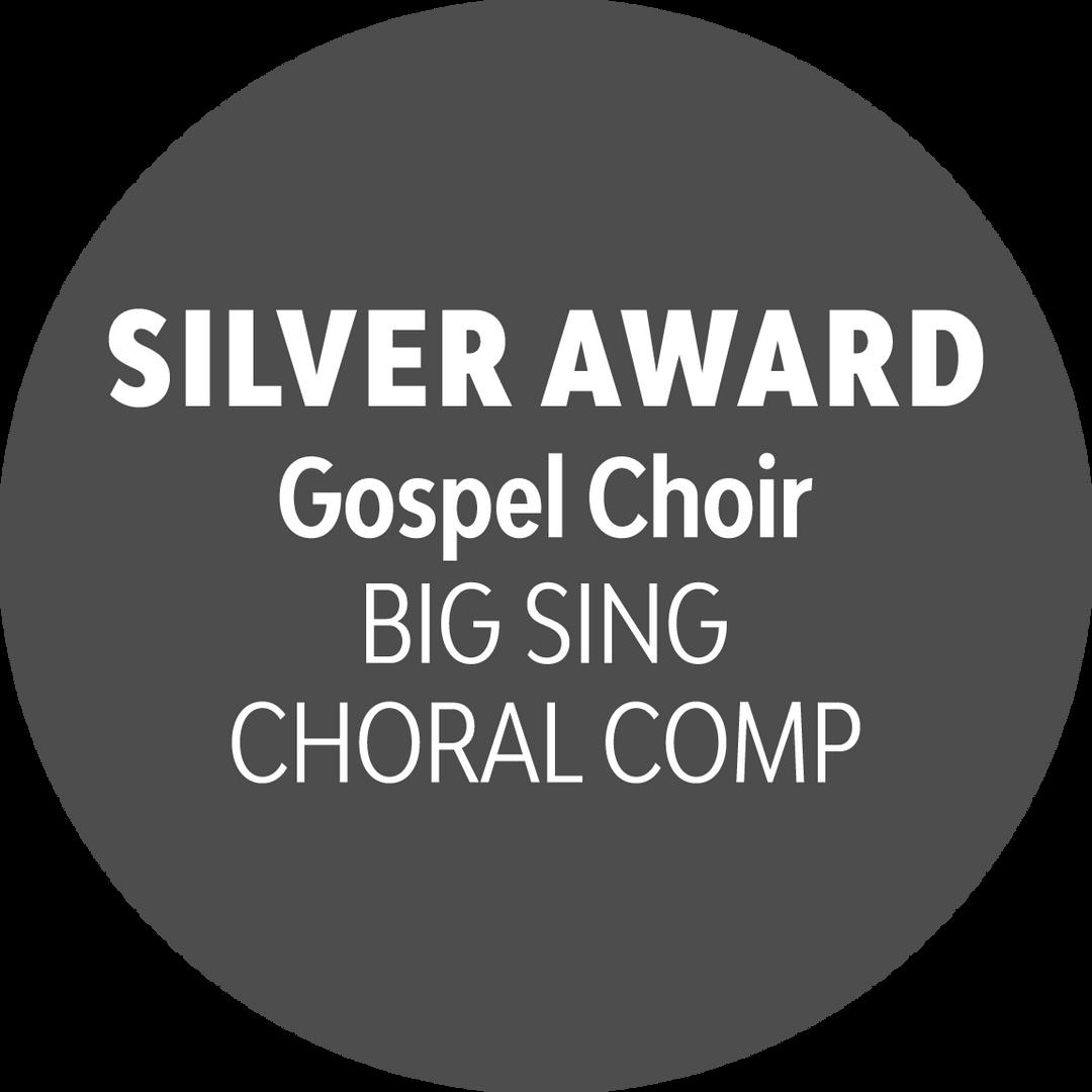 AvCol_BRAG_SILVER_GospelChoir.png