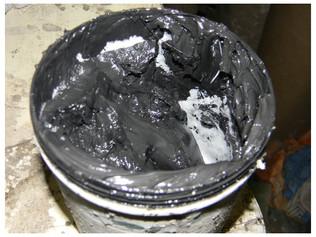 Особенности применения смазочного материала