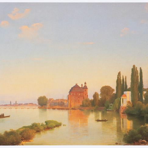 Museum Kronberger Malerkolonie: ab 16.5.