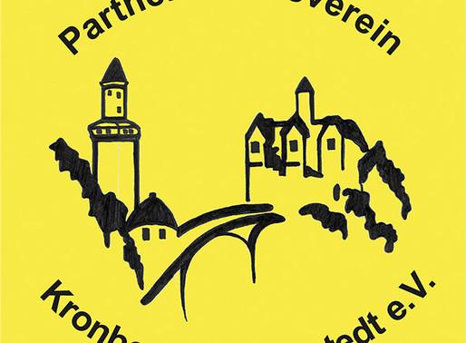 ...der Partnerschaftsverein Kronberg-Ballenstedt e.V.