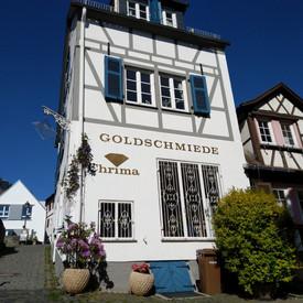 Goldschmiede Chrima: Räumungsverkauf