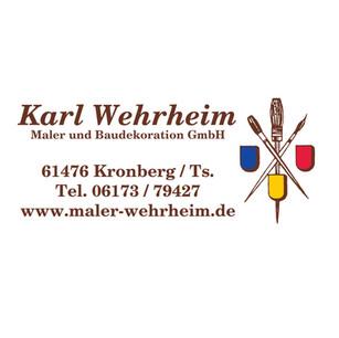 Karl Wehrheim