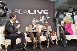 BURDA LIVE