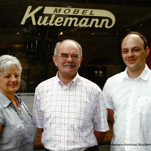 Möbel Kulemann: Service weiterhin