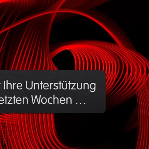 Kronberger Lichtspiele: Film ab