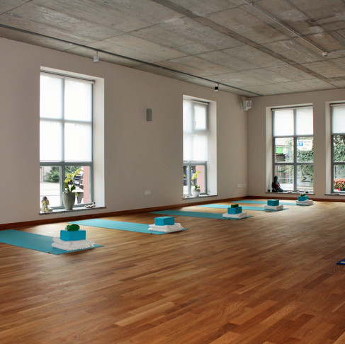 Lumines Yoga: Max 8