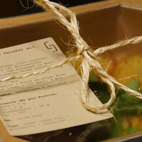 Dekhalu: Gourmet Delivery
