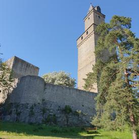 Burg Kronberg: Katrin Paul – Alles für die Katz