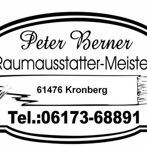 Peter Berner: Ortstermin per Laptop