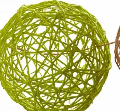 Yarn Glue Ball