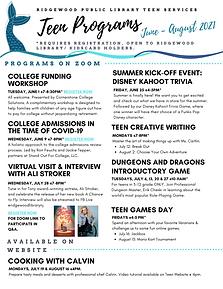 Teen Programs June-August 2021_REVISED.p