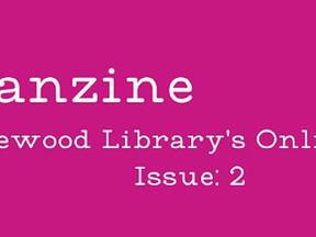 Quaranzine, Issue #2