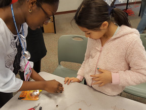 NJ Maker's Day Celebrated at RPL