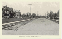 Beverly Road