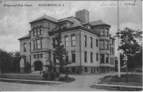 Beech Street School