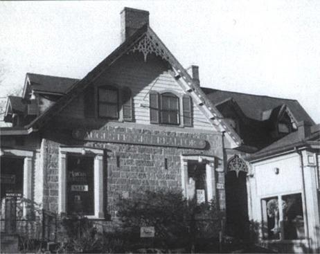 Archibald-Vroom House