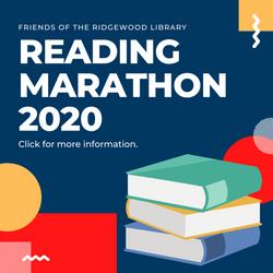 Reading Marathon '20