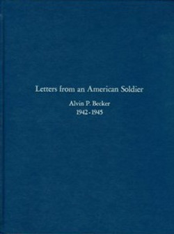 Letters from an American Soldier
