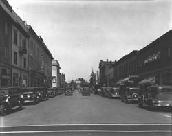 Downtown Ridgewood