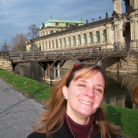 Sarah Kiefer; Local History Librarian