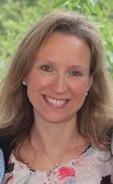 Victoria Schure; ESL Assistant Coordinator