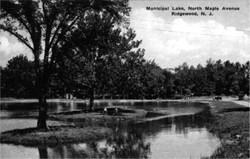 Graydon Park and Pool