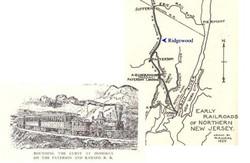 Paterson and Ramapo Railroad