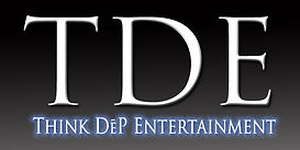 TDE THink DeP Entertainment Think Dep ENT Artist Development company