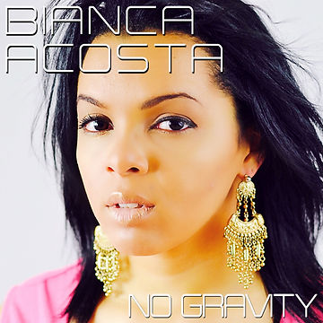 Biana Acosta Think DeP Entertainment TDE Client No Gravity My Air Ode To Mary