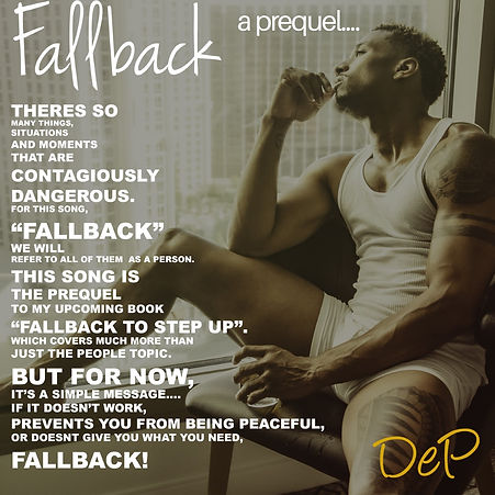 DeP Fallback New Music 2019 R&B