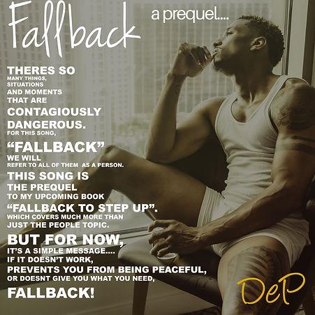 DeP Fallback New Music 2019 R&B