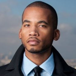 Baku Talbert, head of Legal and Business Affairs for Think DeP Entertainment, TNE , law