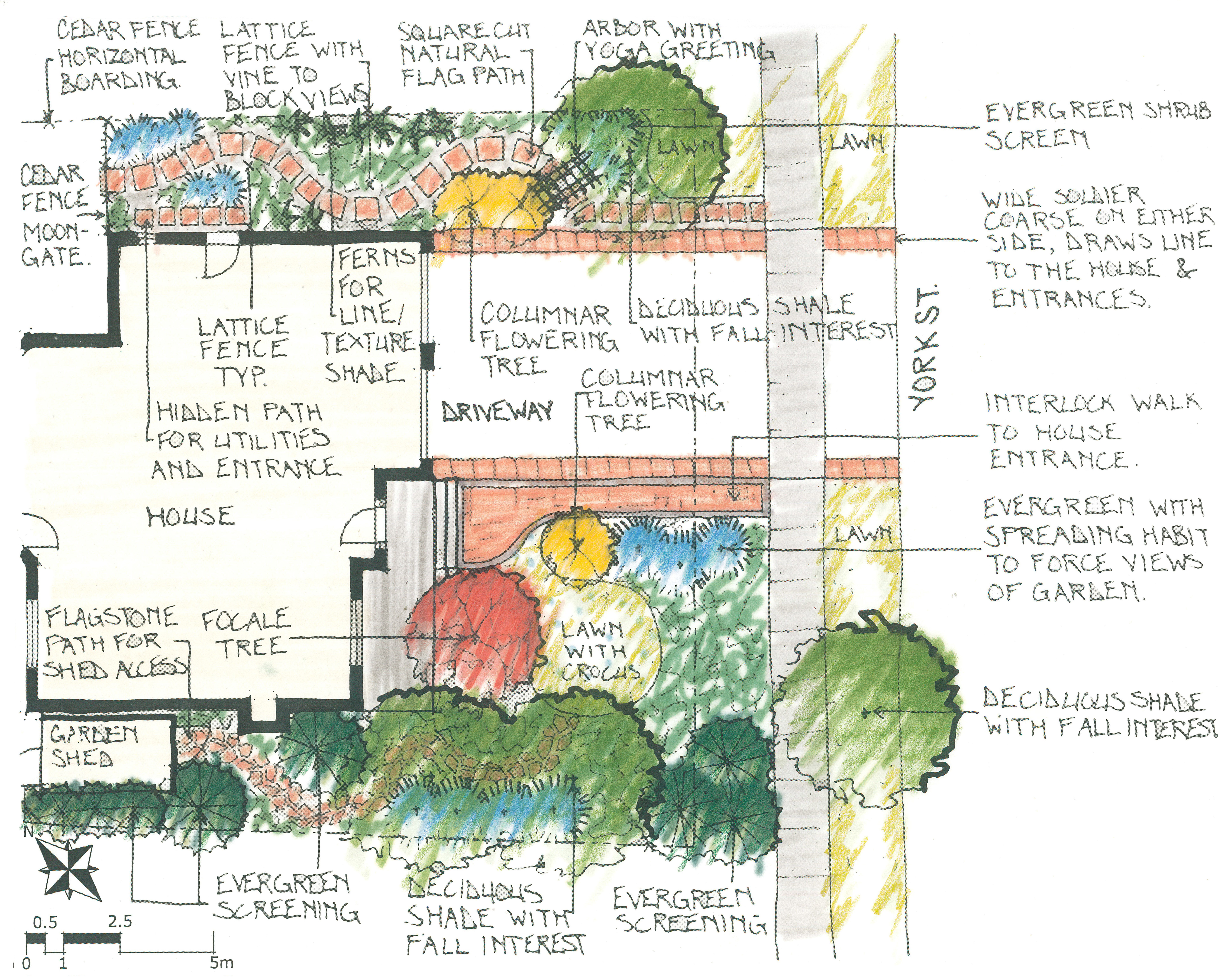 frontyard curv concept