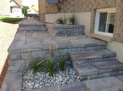 Stairway Garden 2
