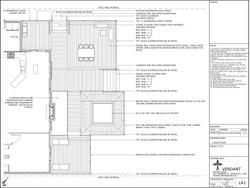 Deck Layout Plan