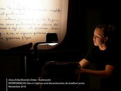 lighting design Josefine Larson 2010