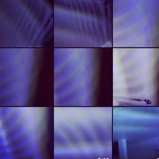 MYHP vol. 4 la iluminación para Pic-Nic at New Bond se hizo con jesneles de @mindyourhead.project 📸 @jeselor