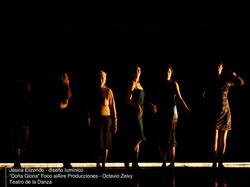 lighting design Doña Gloria 2008 / Octavio Zeivy