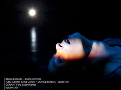 lighting design Hanna Ruzanska 2011