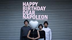 HAPPY BIRTHDAY DEAR NAPOLEON