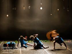 lighting design #4 2013 / Diane Eden
