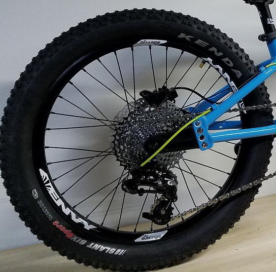 "20"" Wheel and Conversion Kit"