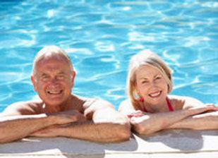 Senior Family (60+) - Non-Resident